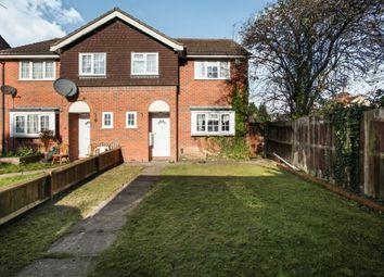 Thumbnail 4 bedroom semi-detached house for sale in Ellerdine, Luton