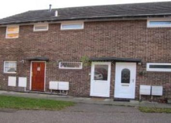 Thumbnail 1 bed maisonette to rent in Selworthy Close, Billericay, Essex.