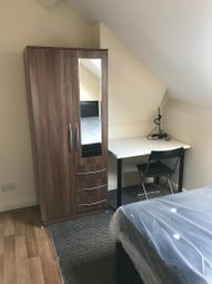 Thumbnail Studio to rent in Leoplod Road, Coventry