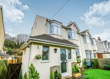 Thumbnail 5 bed semi-detached house for sale in Collaton St Mary, Paignton, Devon