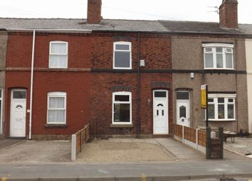 Thumbnail 2 bed terraced house to rent in Church Street, Golborne, Warrington