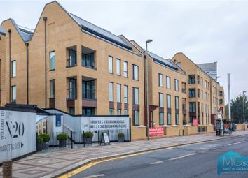 Thumbnail 2 bed flat for sale in Vermont House, 4 Quayle Crescent, Whetstone, London
