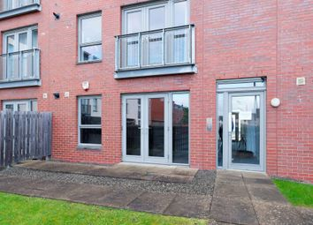 Thumbnail 1 bedroom flat for sale in Drip Road, Stirling