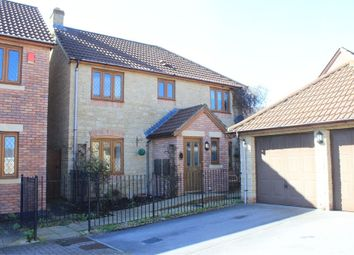 Thumbnail 3 bed detached house for sale in Home Farm Court, St Georges, Weston-Super-Mare, North Somerset