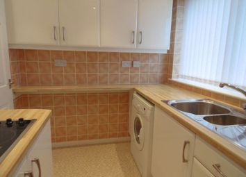 Thumbnail 2 bed flat to rent in Chirton Green, Blyth