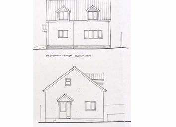 Thumbnail Land for sale in Church Road, East Huntspill, Highbridge