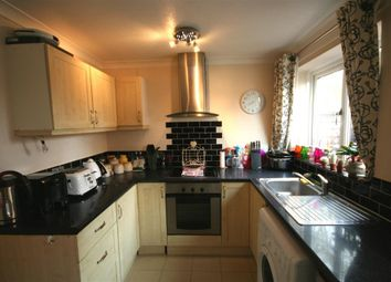 Thumbnail 2 bed property to rent in Sharpes Plain, Ketton, Stamford