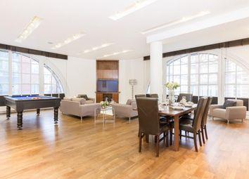 Thumbnail 2 bed flat for sale in Ladbroke Apartments, 3 Welbeck Street, Marylebone, London