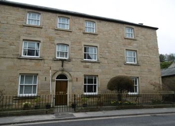 Thumbnail 2 bed flat to rent in Flat 4 Progress Court, Buxton Road, Bakewell