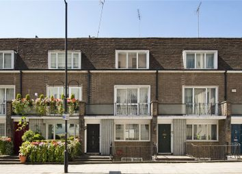 Thumbnail 3 bedroom terraced house to rent in Stanhope Terrace, London