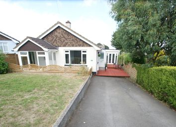 Thumbnail 3 bed detached bungalow for sale in Field Close, Preston, Paignton