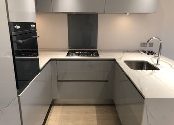 Thumbnail 1 bed flat to rent in Station Road Finchley Central, London