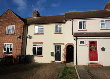 Thumbnail 3 bed terraced house for sale in Cundalls Road, Ware