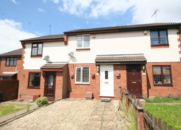 Thumbnail 2 bed terraced house for sale in Wellfield Gardens, Dudley