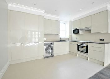 Thumbnail 3 bed flat to rent in Tavern Lodge, 383 Long Lane, East Finchley, London