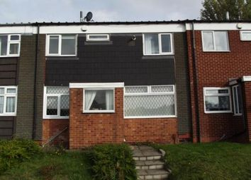 Thumbnail 3 bed terraced house for sale in Lawnsfield Grove, Birmingham, West Midlands