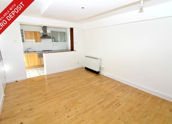 Thumbnail 2 bed flat to rent in Regents Court, Pownall Road, London