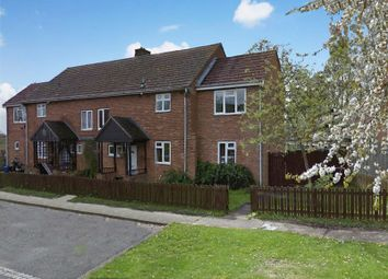 Thumbnail 3 bed semi-detached house to rent in Nettleton Drive, Witham St Hughs, Lincoln