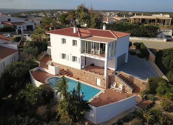 Thumbnail 4 bed chalet for sale in Cala Llonga, Menorca, Spain