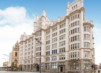 Thumbnail 2 bed flat for sale in Tower Building, 22 Water Street, Liverpool, Merseyside