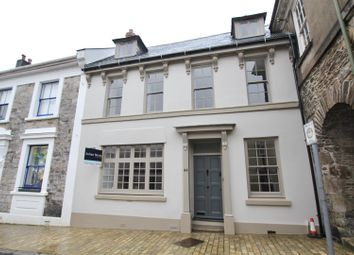 5 bed terraced house for sale in Fore Street, Plympton, Plymouth PL7