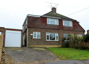 Thumbnail 3 bed semi-detached house for sale in Kings Avenue, Tongham