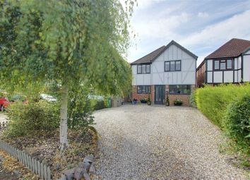 Thumbnail 4 bed detached house for sale in Miswell Lane, Tring