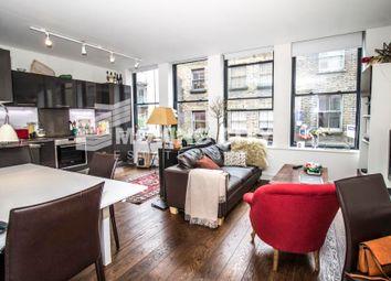 Thumbnail 1 bedroom flat to rent in Wheler Street, Spitalfields