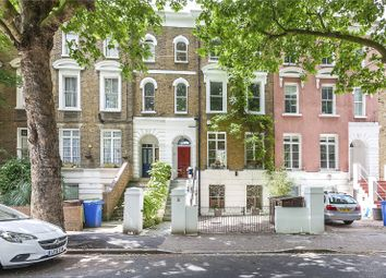 Thumbnail 4 bed terraced house for sale in Asylum Road, London