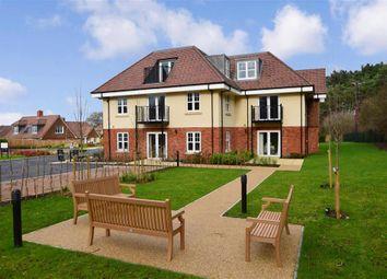 Thumbnail 1 bed flat for sale in Chantry Court, Broadbridge Heath, Horsham, West Sussex