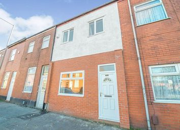 3 bed terraced house to rent in Cross Lane, Radcliffe, Manchester M26