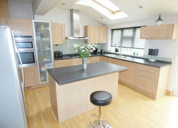 Thumbnail 5 bed semi-detached house for sale in Handsworth Avenue, London