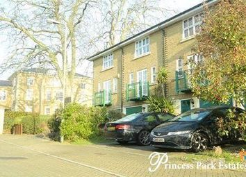 Thumbnail 4 bed terraced house for sale in Hamptons Close, Friern Barnet