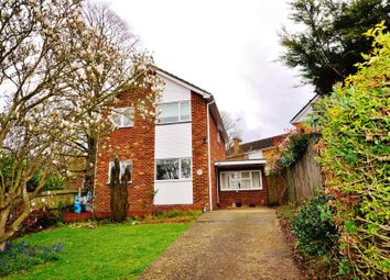 Thumbnail 3 bed detached house to rent in Chandos Road, Buckingham