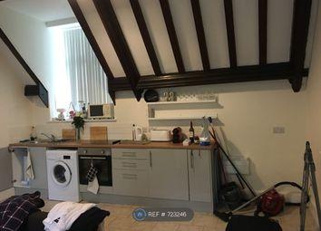 1 bed flat to rent in Horsefair, Banbury OX16