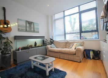 Thumbnail 1 bed flat to rent in Burrell Road, Haywards Heath