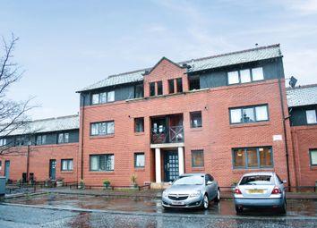 1 bed flat for sale in Elderpark Street, Flat 0/2, Govan, Glasgow G51