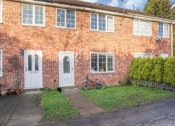 3 bed terraced house for sale in Knowle Park, Kimberley NG16