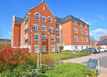 Thumbnail 2 bedroom flat for sale in The Tannery, Arundale Walk, Horsham
