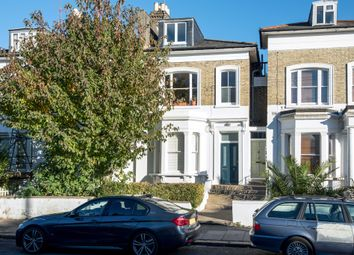 Thumbnail Flat for sale in Percy Road, London