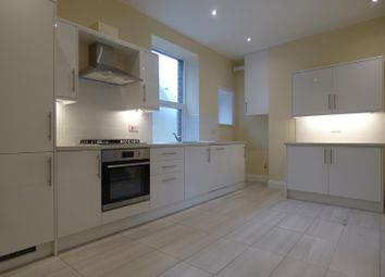 Thumbnail 2 bed flat to rent in Catherine Street, Elland