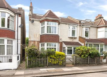 Thumbnail 6 bed semi-detached house for sale in Strathearn Road, Wimbledon