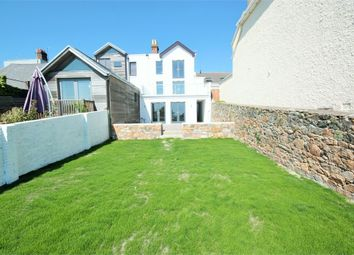 Thumbnail 4 bed town house for sale in La Route De St. Aubin, St. Helier, Jersey