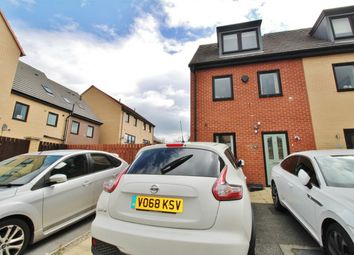 Thumbnail 3 bed end terrace house for sale in Stables Way, Wath-Upon-Dearne, Rotherham, South Yorkshire