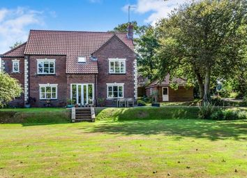 Thumbnail 6 bed detached house for sale in Mundesley, Norfolk, United Kingdom