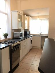 Thumbnail 4 bed terraced house to rent in Brocklebank Road, Fallowfield, Manchester