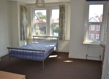Thumbnail 6 bedroom property to rent in Stafford Road, Shirley, Southampton