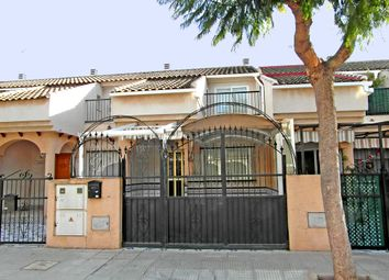 Thumbnail 2 bed town house for sale in Old Town, Los Alcázares, Murcia, Spain