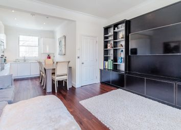 Thumbnail 2 bed maisonette for sale in Malden Road, London