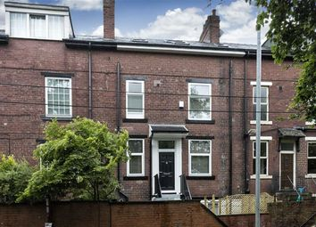 Thumbnail 3 bed terraced house for sale in Ross Terrace, Leeds, West Yorkshire